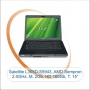 Satellite L305D-S5943, AMD Sempron 2.0GHz, Memória 2Gb, HD 160Gb, Tela 15´