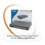 Switch Dlink 24 Portas Des-1024d, 10/100 Mbps + Dlink Brasil