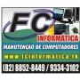 Técnico em Informática - Fábio Cabral