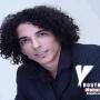 Músico Rosthand Mohamed procura locais para shows e investidores para seus projetos