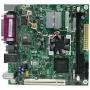Placa Mãe Intel Processador Atom 330 Dual Core 1.6Ghz D945GCLF2D OEM