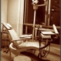 Cadeira Odontologica usada