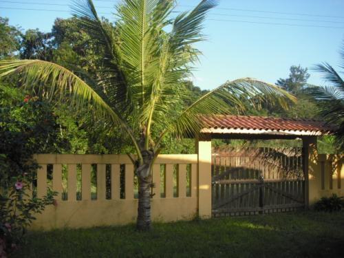 Casa praia iguape