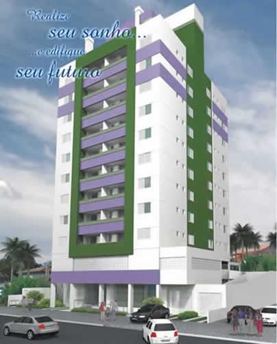 Apartamentos em criciúma com entrada de r$ 10.000,00