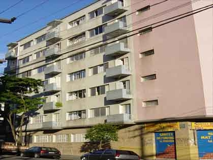 Fotos de Apartamento vila mariana 2