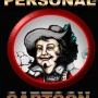 PERSONAL CARTOON