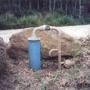 Poço Artesiano E Fossa Séptica