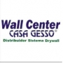 Drywall -  Wall Center - Casa Gesso