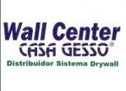 Drywall -  Wall Center - Casa Gesso