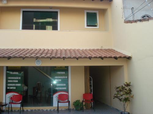 Casa independente - cabo frio - braga - 3 qtos - 2 suites