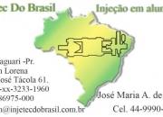Injetec do Brasil