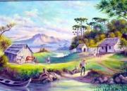 Quadros/pinturas