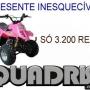 quadriciclo 50cc