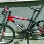 Bicicleta GTS PRO M5 24 velocidades