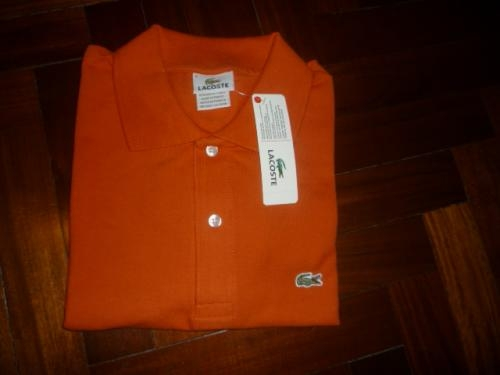 Camisas (lacoste, ralph lauren, armani, hollister, made in peru)