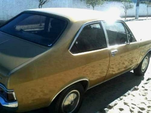 Dodge polara 1976