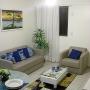 Apartamento em Ipanema finamente mobiliado 1 quarto