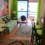 Apartamento em Ipanema finamente mobiliado 2 quartos