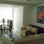 Apartamento no posto 5, Rua Djalma Urich. 2 dormitórios