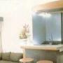Alugo apartamento de 1 dormitorio na região de Berrini