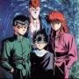 Yu Yu Hakusho, dvd, yu yu hakusho desenho completo, digital, compre seguramente