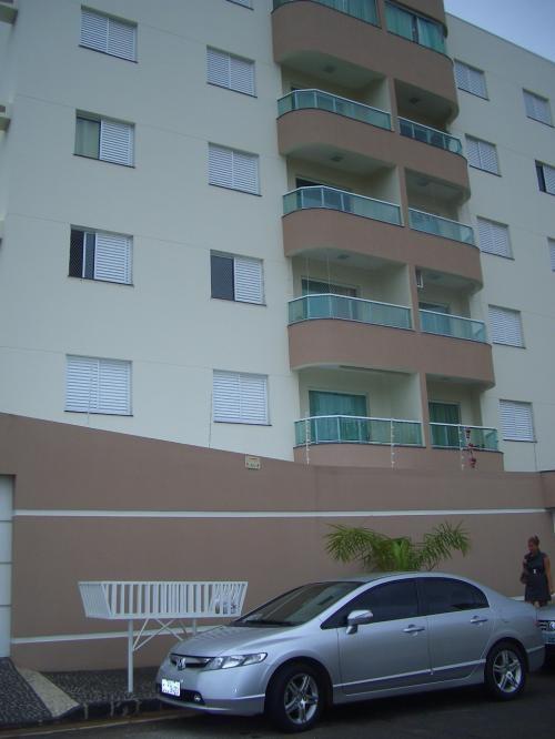 Fotos de Apartamento novo fino acabemento em uberlandia 3