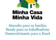 APARTAMENTOS EM JACAREPAGUÁ RJ - MINHA CASA MINHA VIDA