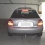 Audi 1.8 T 2005 completo.