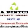 D&A PINTORES PROFISSIONAIS EM FLORIANOPOLIS