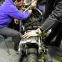 Curso de Mecânica  Manutenção de Motos