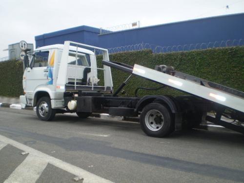 Venda de caminhão vw 8140 ano 99/99 com serviço