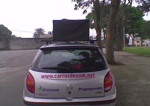 Fotos de Carro de som em guarulhos 11-8064-9643 1