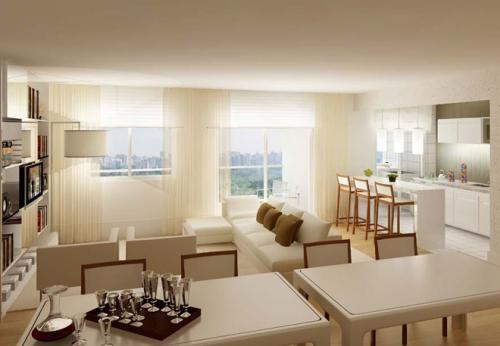 Fotos de Lindo apartamento a venda na vl são francisco 4