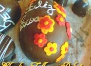 Curso de ovos de  páscoa em curitiba  e pinhais