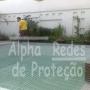 ALPHA REDES DE PROTE??O EM ALPHAVILLE (11) 2047-4852