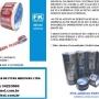 Fitas Adesivas Personalizadas , fitas adesivas personalizadas