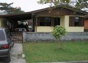 Alugo casa em shangrilá para 14 pessoas 1 quadra do mar