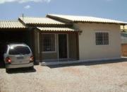 Vendo ótima casa em biguaçu - 170.000,00