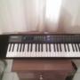 teclado casio modelo CA-110