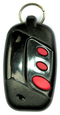 Controle apparatus 303mhz