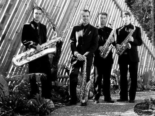 Fotos de Aulas de saxofone 2