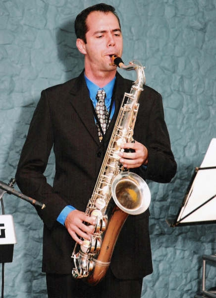 Fotos de Aulas de saxofone 3