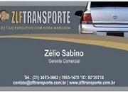 TRANSPORTE EXECUTIVO - RJ
