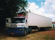 Agencia de cargas e transportes curitiba