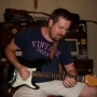 Aulas de Guitarra Blues Rock ( Brooklin).