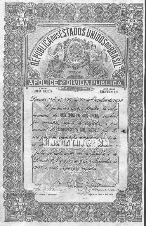Contos do brasil 1926