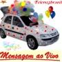 Mensagem Ao Vivo (21) 3710-5243