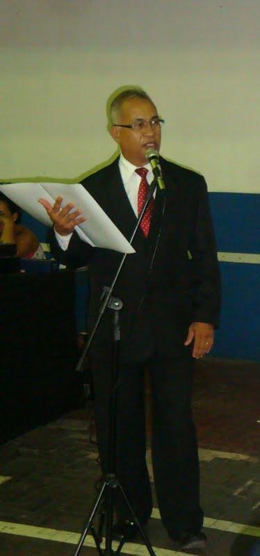 Mestre de cerimônias no rio de janeiro