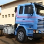 SCANIA 112 87 FRONTAL