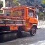 quero agregar meu caminhão 608 numa empresa